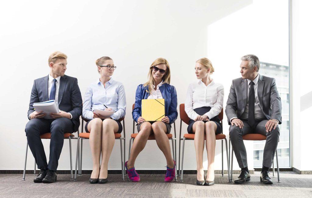 O que vestir pra uma entrevista de emprego?