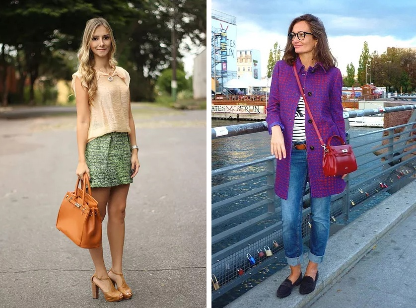 Bolsa Dourada Pode Usar De Dia : Mitos da moda que voc? precisa parar de acreditar