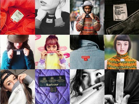 """Fashion Revolution Day quer que você se pergunte: """"Quem fez minhas roupas?"""""""