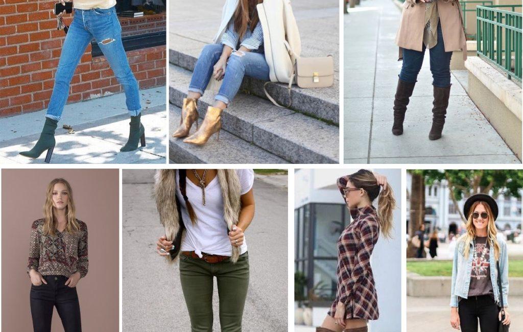 c20a4b8bf Como escolher e usar botas - Vestindo Autoestima