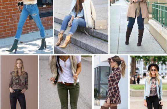 Como escolher e usar botas