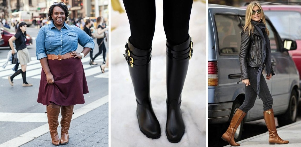 10dca8824 Como escolher e usar botas - Vestindo Autoestima