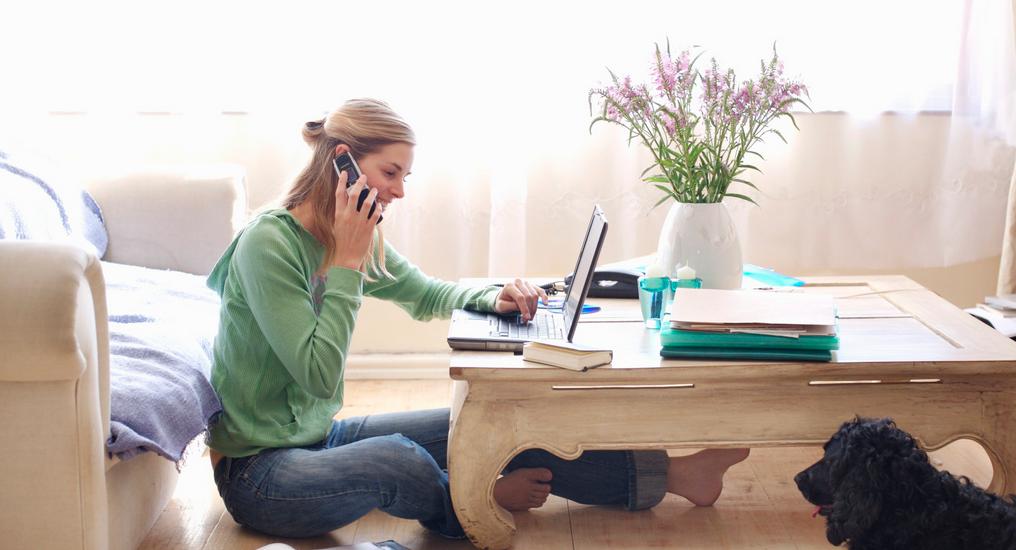 Dicas de como se vestir pra trabalhar em home office