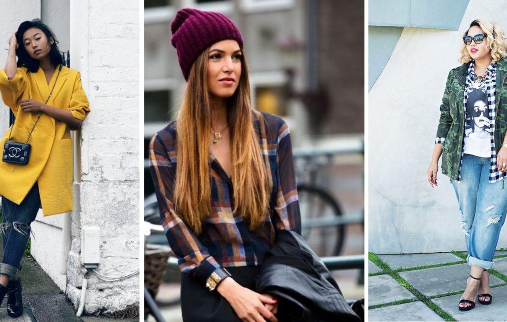 Como deixar o look de inverno mais estiloso