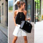 Como se vestir pra parecer mais velha