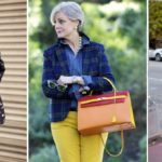 Como usar blazer colorido ou estampado