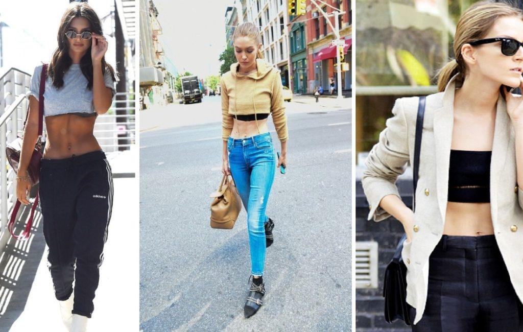 O que a volta da cintura baixa nos ensina sobre moda e estilo