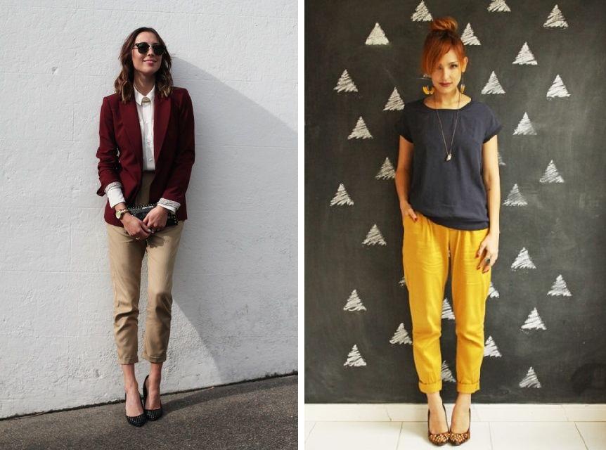Dress code de trabalho  Como montar um look formal jovem  - Vestindo ... 0bca51ca0f8