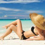 Que acessórios levar na viagem pra praia