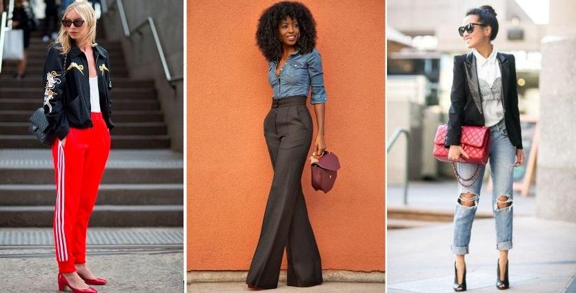 5 truques de estilo para alongar as pernas