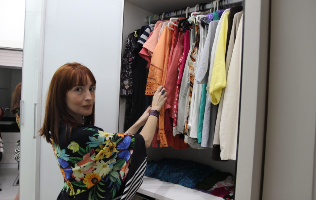 Perguntas que vão te fazer repensar o seu guarda-roupa