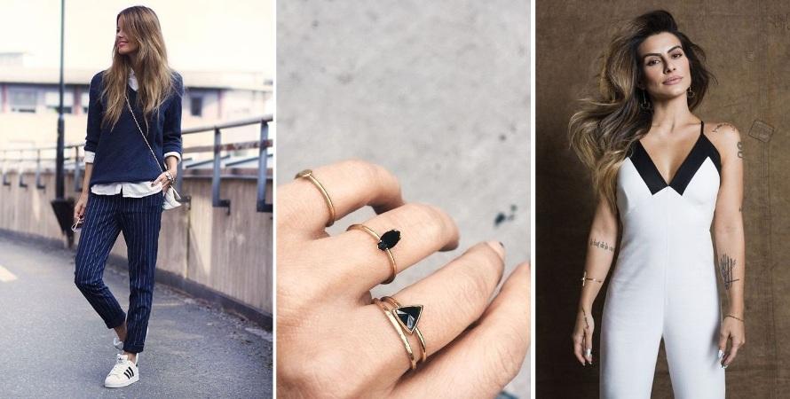 Dá pra ter o estilo minimalista e interessante ao mesmo tempo?