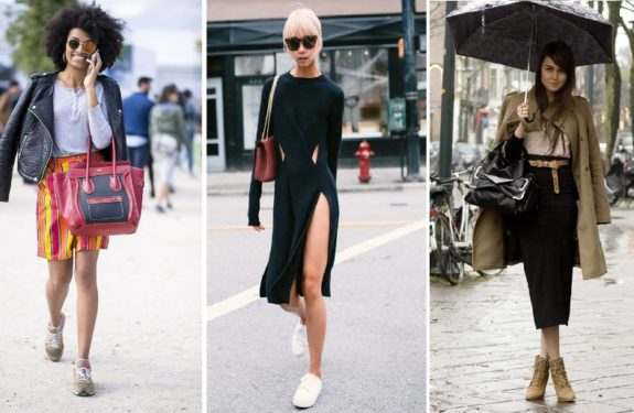 Hábitos para ficar mais estilosa