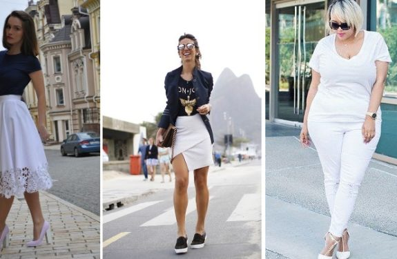 Como usar a roupa branca depois do réveillon