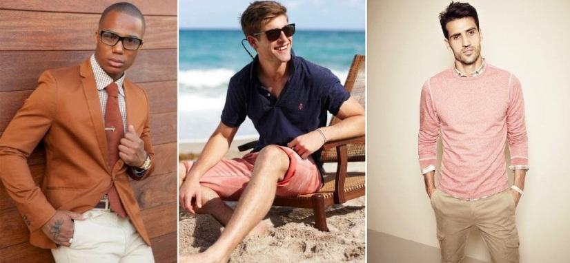 09def66bd Análise de coloração pessoal masculina: Homem também faz? - Vestindo ...