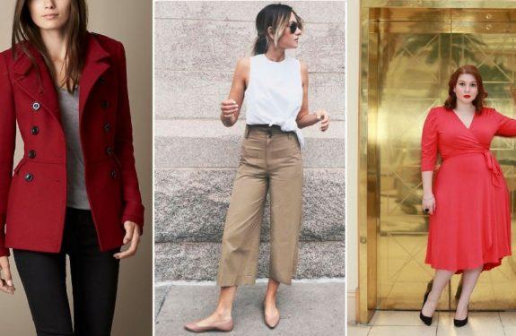 11 truques de estilo para marcar a cintura