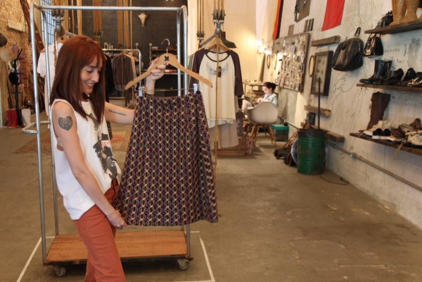 Personal shopper é pra quem gosta de comprar roupa?