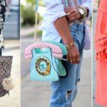 Qual a melhor bolsa para a mulher de cada estilo