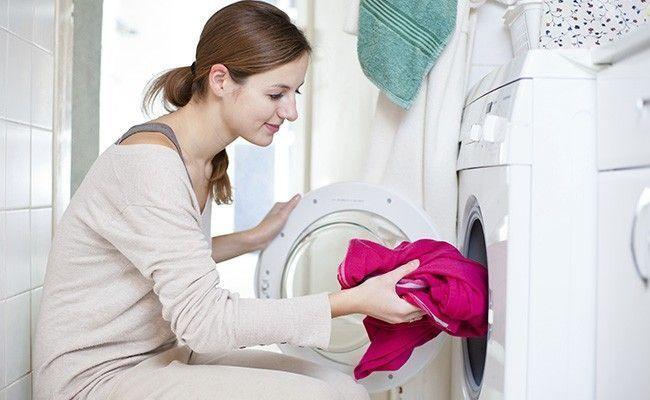Qual a melhor forma de lavar a roupa?