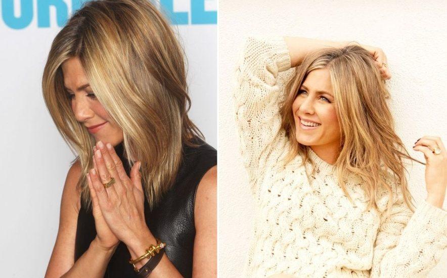 Parabéns, Jennifer Aniston!