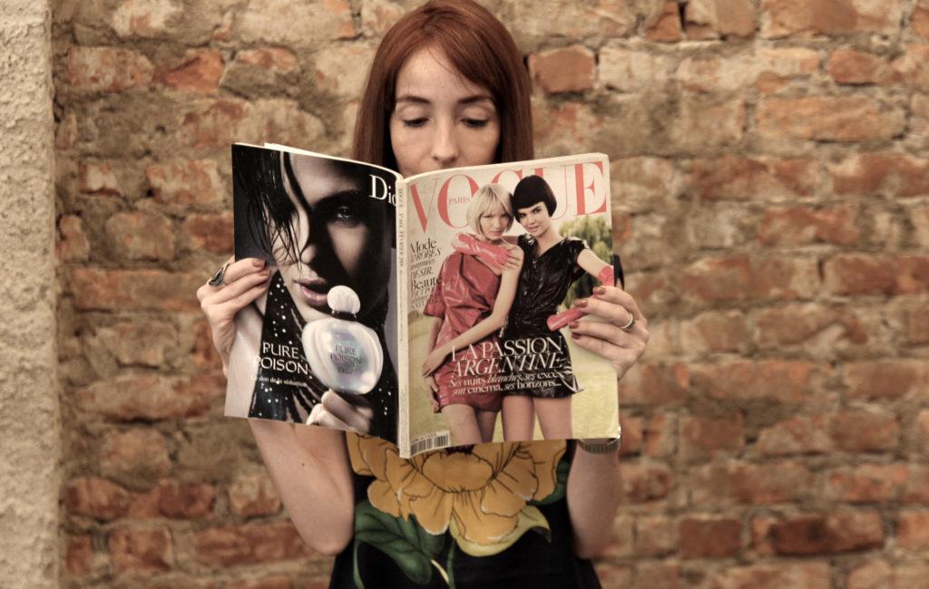 A diferença entre consultoria de estilo, consultoria de imagem e consultoria de moda