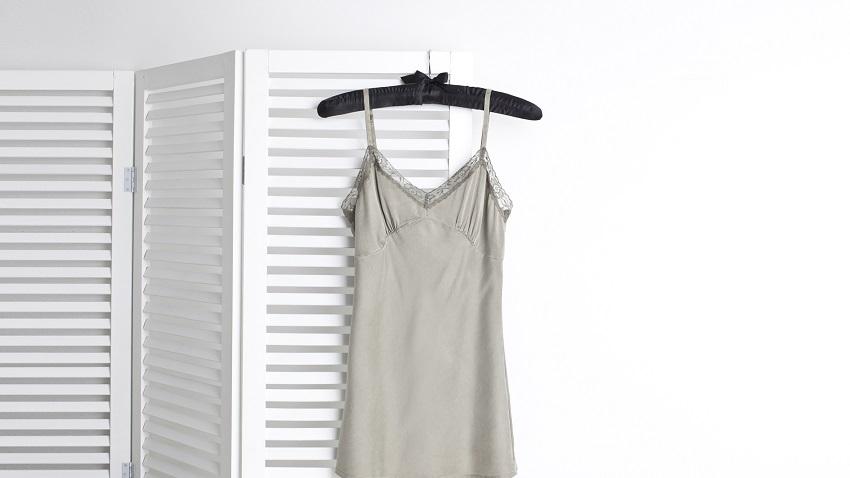 Porque uma roupa bonita fica parada no guarda-roupas?
