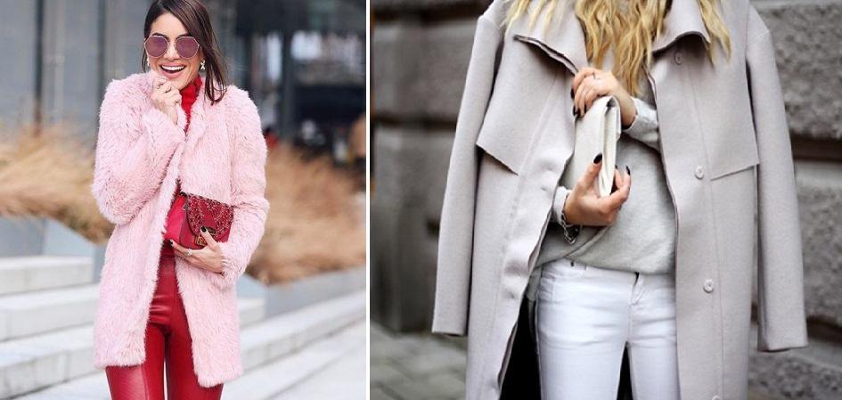 Como usar roupa clara no frio?