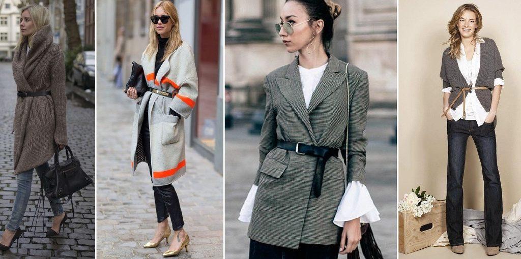 5997c1df3 Cinto por cima da roupa é a tendência do inverno - Vestindo Autoestima