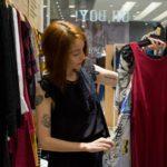 Como comprar como uma consultora de estilo