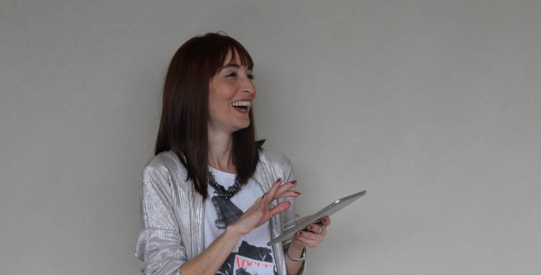 O curso online Vestindo Autoestima e a consultoria de estilo online são a mesma coisa?