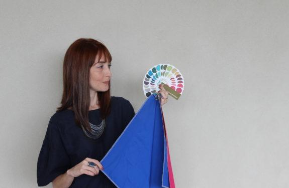 Dá pra fazer análise de coloração pessoal online?