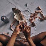 A sapatilha de balé marrom e a representatividade