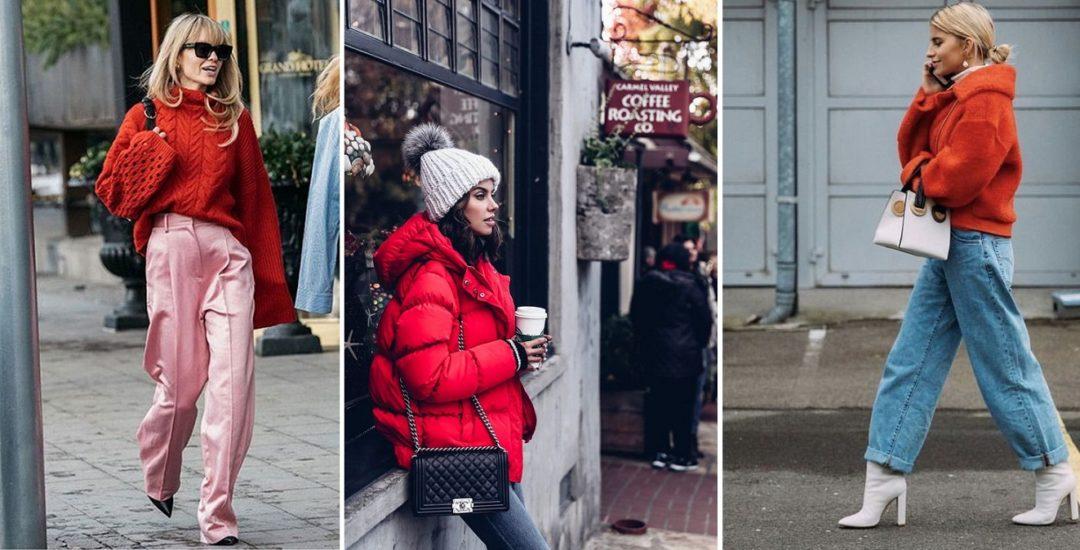 Os melhores tecidos para o inverno da Europa