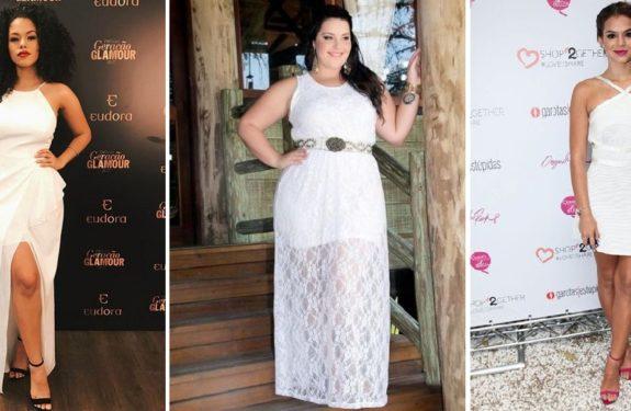 Não use vestido branco no reveillon